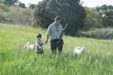 El cazar de nuestros hijos