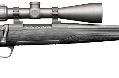 Rifle X-Bolt Pro Carbon