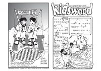 KidsWord Bulletin Jan 24