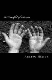 The John Handful Books - Andrew Hixson - Book Cover