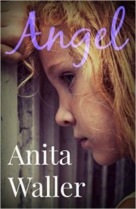 Angel - Anita Waller - Book Cover
