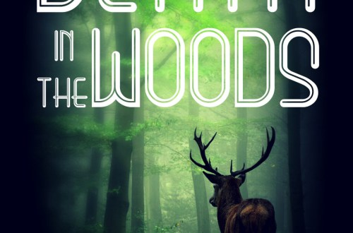 Death in the Woods - B.A. Steadman - Book Cover
