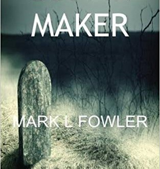 Coffin Maker - Mark L. Fowler - Book Cover