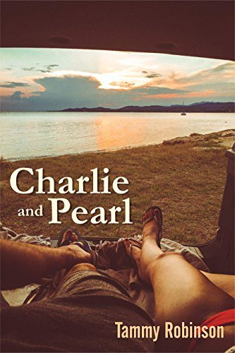 Charlie and Pearl - Tammy Robinson - Book Cover