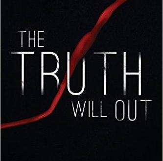 The Truth Will Out - Brian Cleary - Book Cover