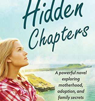Hidden Chapters - Mary Grand - Book Cover