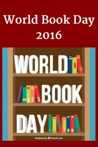 World Book Day 2016