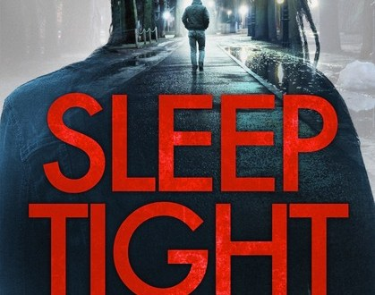 Sleep Tight - Caroline Mitchell - Book Cover