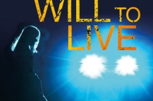 Will to Live - Rachel Amphlett - Book Cover