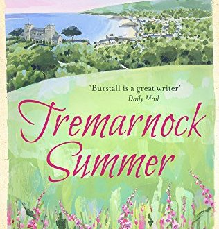 Tremarnock Summer - Emma Burstall - Book Cover