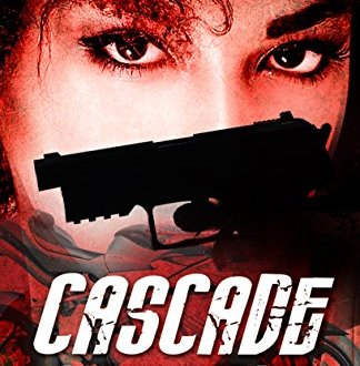 Cascade - Peter Harper - Book Cover