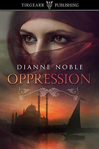 Oppression - Dianne Noble - Book Cover