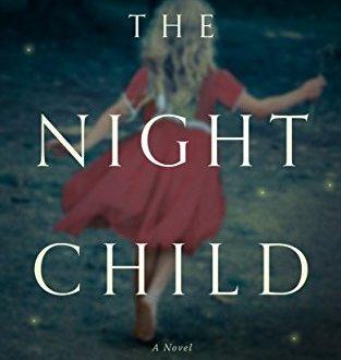The Night Child - Anna Quinn - Book Cover