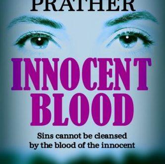 Innocent Blood - Linda S. Prather - Book Cover