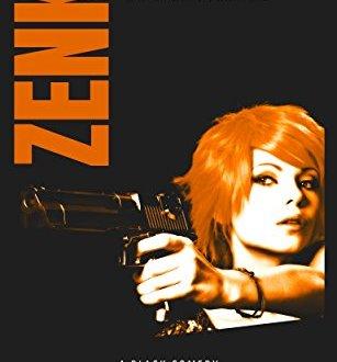 Zenka - Alison Brody - Book Cover