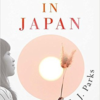 Made in Japan - S.J. Parks - Book Cover