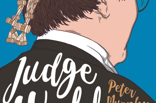 Judge Walden Back in Session - Peter Murphy - Book Cover