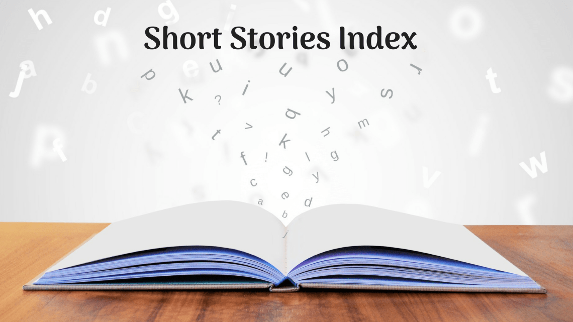 Short Stories Index Page Image