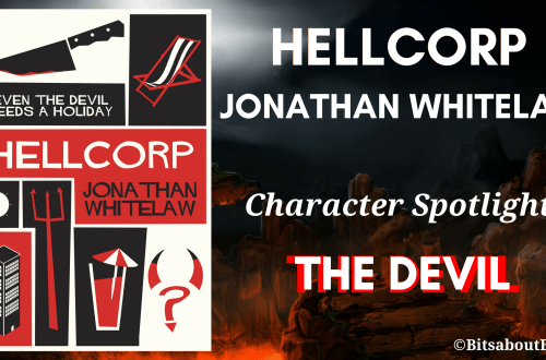 Blog Post Image Features & News - Character Spotlight - HellCorp - Jonathan Whitelaw