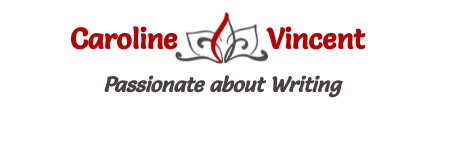 Caroline Vincent