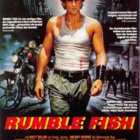 Rusty il Selvaggio - Rumble Fish