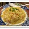 IHでパラパラチャーハンを塩麹と水洗いで美味しく作る方法!