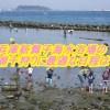 兵庫新舞子の潮干狩り2018の潮見表と駐車場を確認!爆釣の時間と日程も紹介!