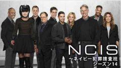 NCISネイビー犯罪捜査班シーズン14の無料配信動画を見るには?【最新情報】