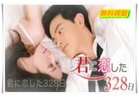 台湾ドラマ君に恋した328日無料動画!Dailymotion/Pandoraで見れない?