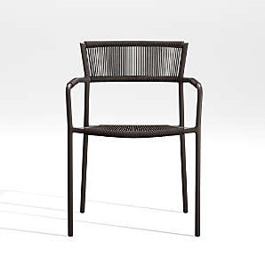 outdoor dining chairs for meals on the