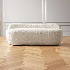 modern bedroom benches cb2