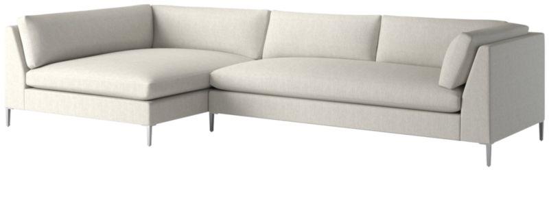 decker 2 piece sectional sofa reviews