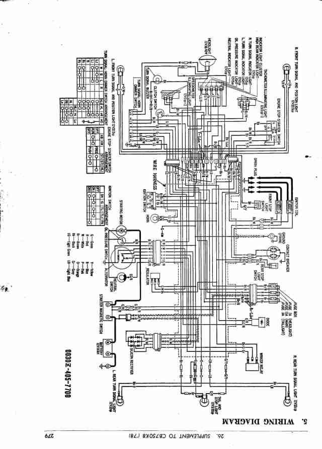 Fabulous 1979 Cm400 Wiring Diagram Hobbiesxstyle Wiring Cloud Peadfoxcilixyz