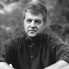 December 2: Robert Wrigley