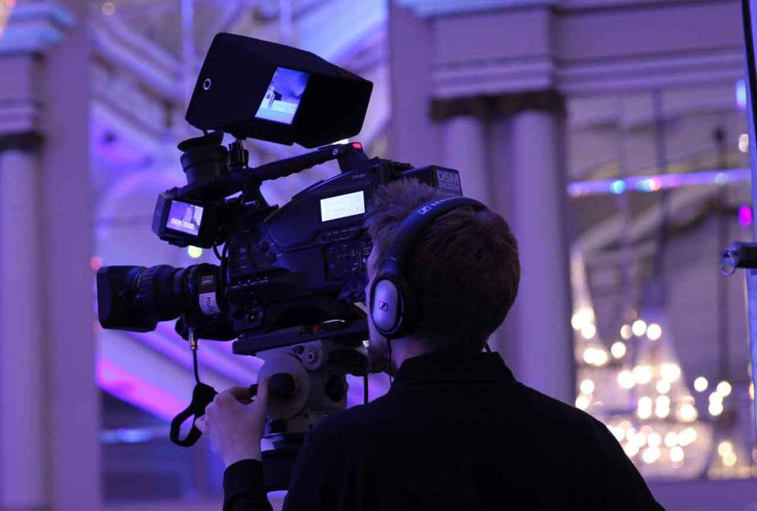 Conference and Event Audio Visual