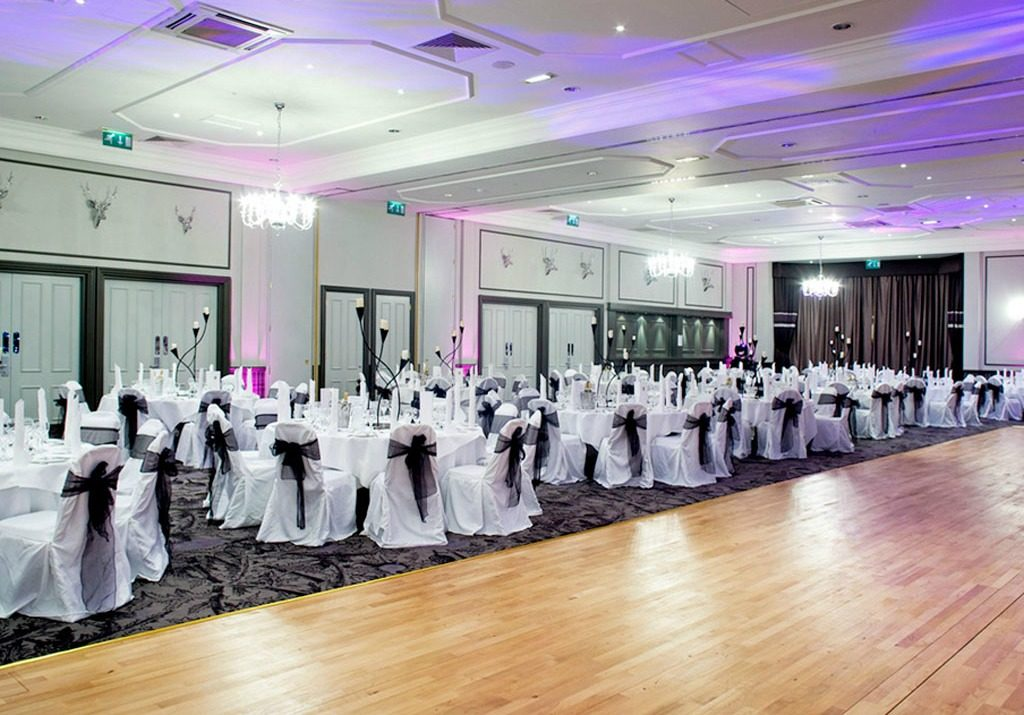 Christmas Party Event Ideas Part - 41: Aberdeen Mercure Christmas Party