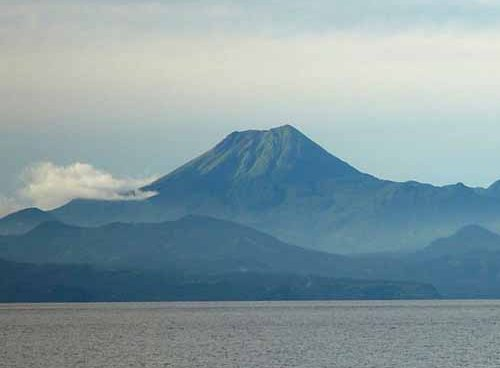 Mt. Bulusan's Seismic Activities Continue