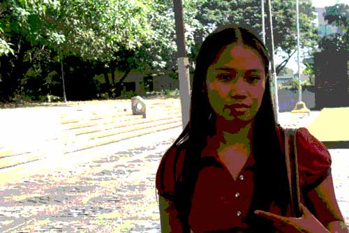 Maricel Delen: A Human Rights Worker, a Widow, Now a Victim of Persecution