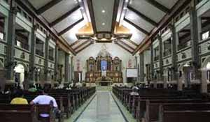 Diocese of Masbate Installs Third Catholic Bishop