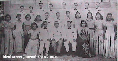 Retrospect: Luis G  Dato on Luis G  Dato - CBANGA360