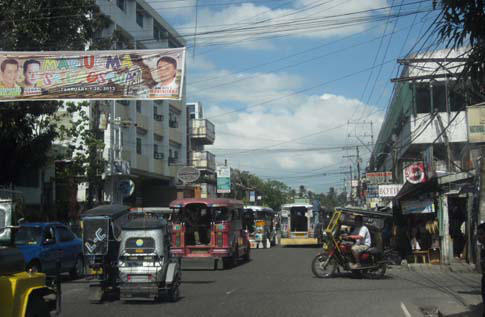 Albay Elections Not Exciting As Previous Years