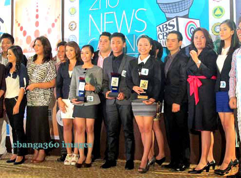 ABS-CBN Wraps 2nd Regional Student Newscasting Competition in Naga
