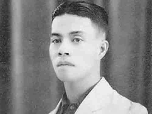 Retrospect: Luis G. Dato on Luis G. Dato