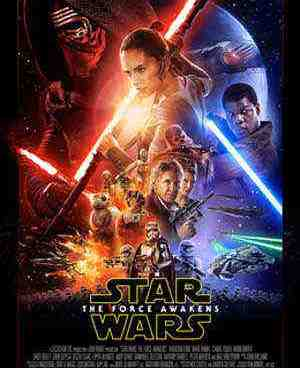 Star Wars the Force Awakens gross over $1-Bln, now here's the preview
