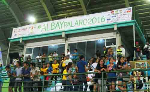 NCRAA dominates harvest of gold medals in Palarong Pambansa 2016