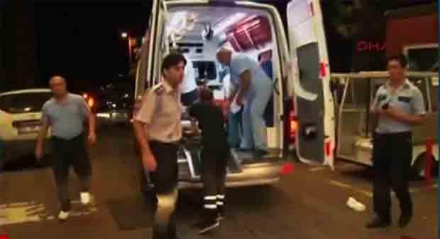Dozens killed, injured in terrorist attack at Instanbul Ataturk airport