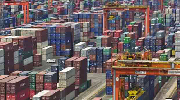 Decline in PH export brings down total trade revenue in July 2016