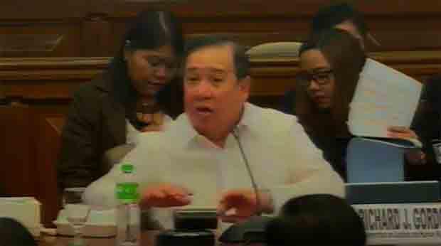 Senate suspends inquiry on extra judicial killings, Davao Death Squad