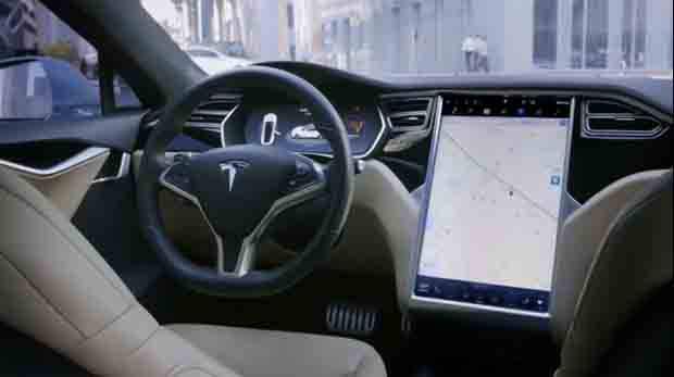 UAE's Dubai move forward with driverless, autonomous car tests