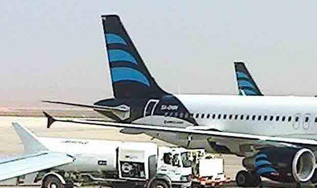Update: Hijackers of Libyan Afriqiyah Airways plane release hostages, then surrenders